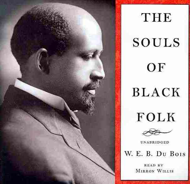 The Souls of Black Folk By Du Bois, W. E. B./ Willis, Mirron (NRT)